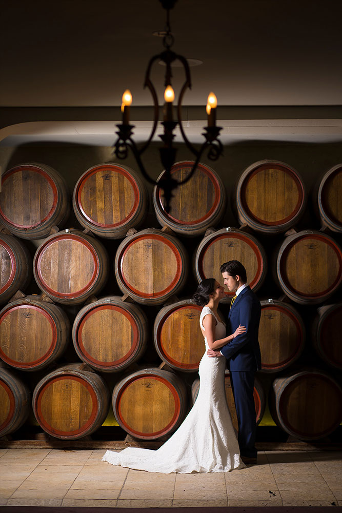 The Barrel Room, Southern Highlands Weddings