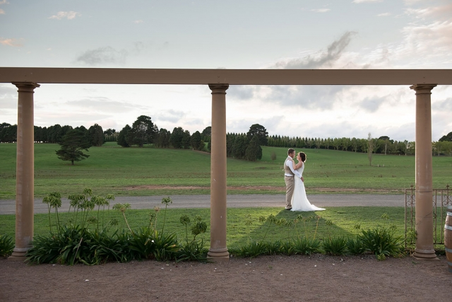 The Courtyard, Southern Highlands Weddings