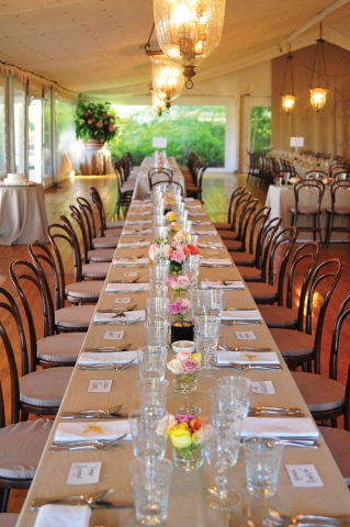YES Wedding Banquet, Southern Highlands Weddings