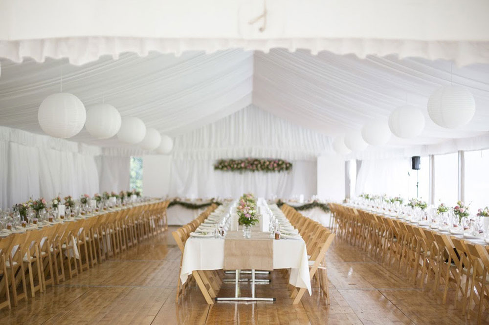 YES Wedding White 1, Southern Highlands Weddings