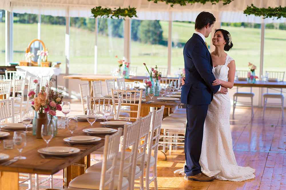The Grand Pavilion, Southern Highlands Weddings