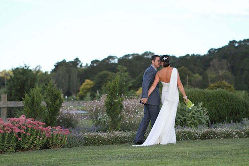 The Lake, Southern Highlands Weddings