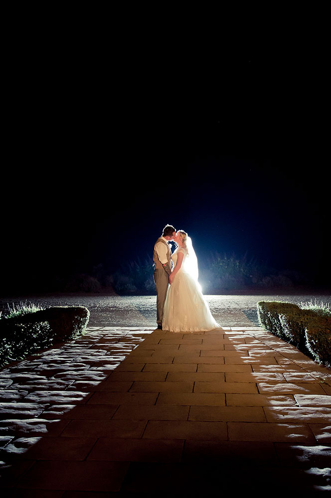 Night Bride & Groom, Southern Highlands Weddings