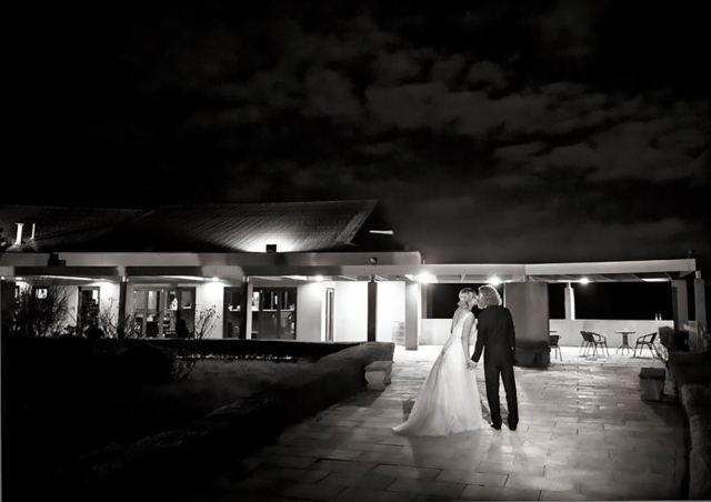 The Restaurant, Southern Highlands Weddings
