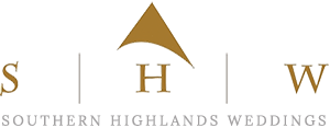 Southern Highlands Weddings Logo