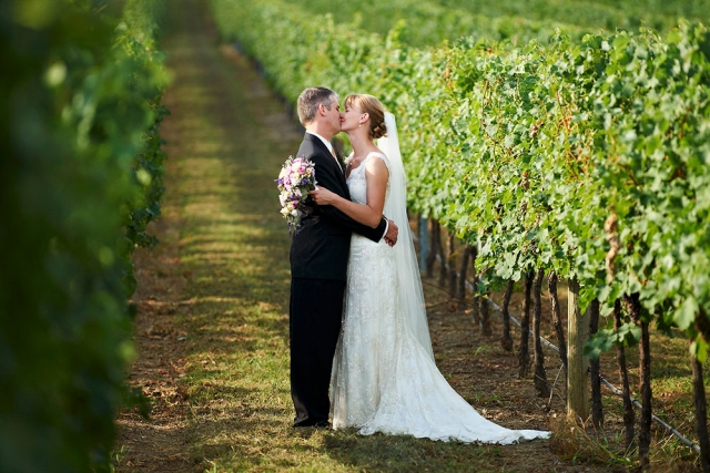 Southern Highlands Wedding Packages