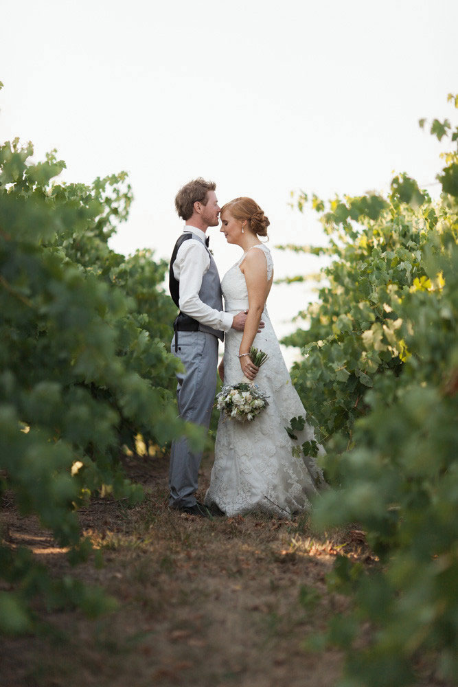 Vineyards Bride & Groom, Southern Highlands Weddings