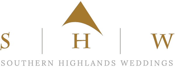 Southern Highlands Weddings Retina Logo