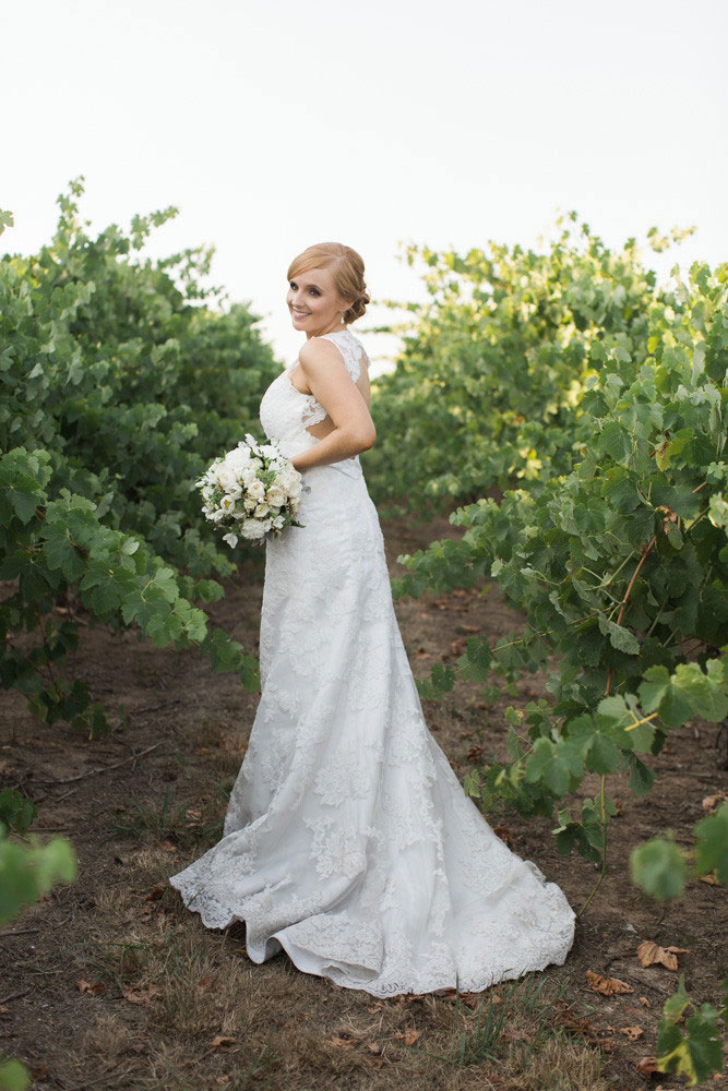 Vineyard Bride, Southern Highlands Weddings