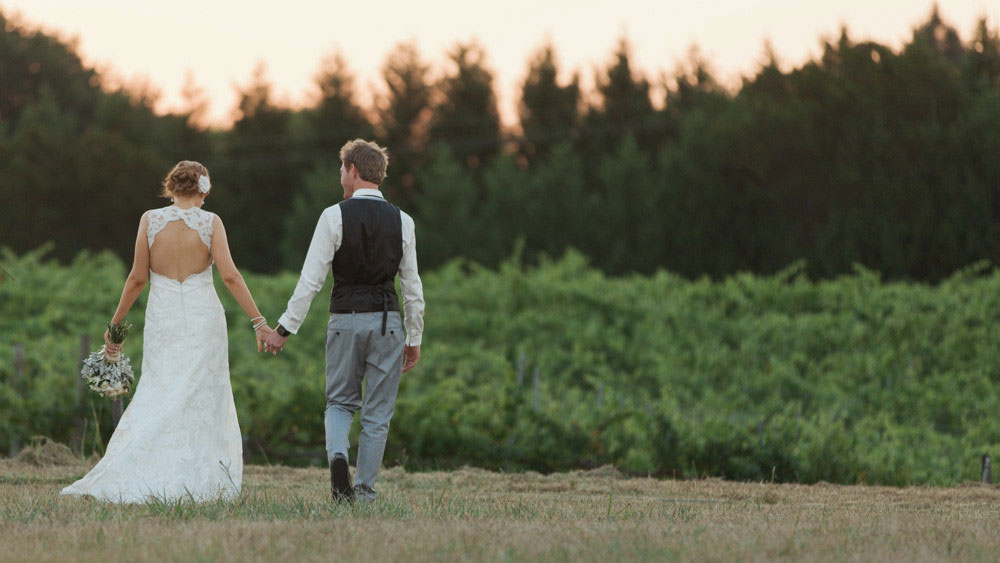 Vineyard Bride & Groom, Southern Highlands Weddings